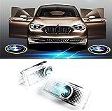 Einstiegsbeleuchtung Laser Projektor Door Logo Licht (2Stk)