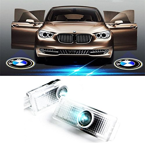 Car Light Assembly Car Lights Creative Airspeed Car Led Projector Laser Logo Lights Door Light For Bmw E90 E91 E92 E93 M3 E60 E61 M5 E63 E64 M6 E66 E89 E85 E86 Z4 E68