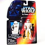 Star Wars Action Figur 69575 - Stormtrooper mit Blaster Rifle und Heavy Infantry Cannon