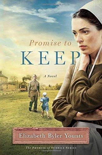 Promise To Keep A Novel Promise Of Sunrise