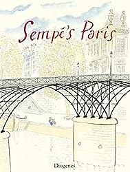 Sempé's Paris (Kunst)