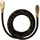 Boogie bug HDMI5MG - Cable HDMI (5 m), color negro