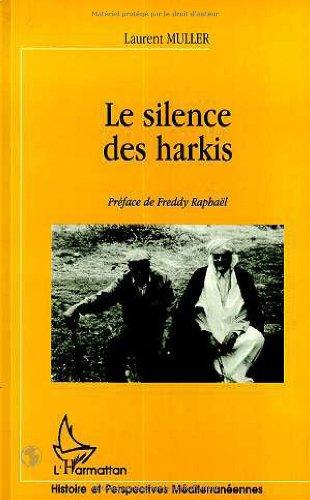 Le silence des harkis