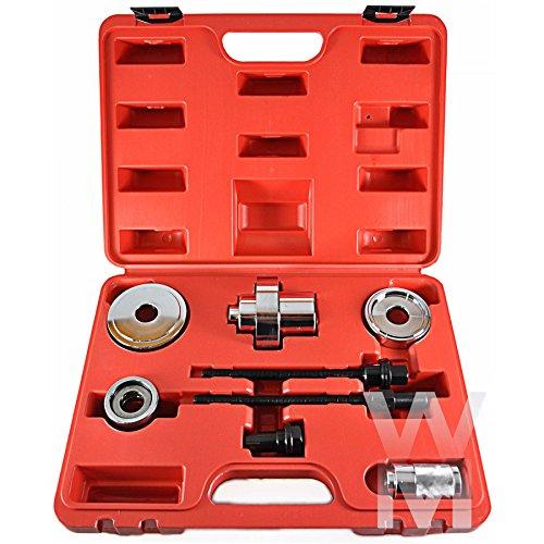 Douille extracteur tournevis 8 pièces de rechange pour Kit d'outils mécanique pour VW Polo