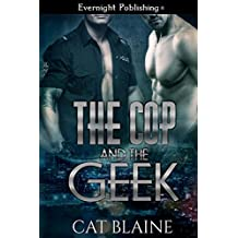 The Cop and the Geek (English Edition)