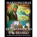 El testamento del Diablo: Los pactos con el mal siempre se cobran su precio (Saga Hércules y Lincoln nº 5) (Spanish Edition)