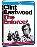 The Enforcer [Blu-ray] [Region Free]