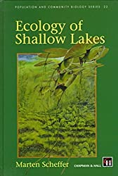 [Ecology of Shallow Lakes] (By: M. Scheffer) [published: February, 1998]