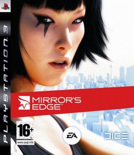 Mirror's Edge [UK-Import]