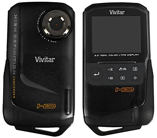 camcorder-hd-720p-waterproof-black-dvr695hd-lic-box-int-bt-by-vivitar-best-price-square