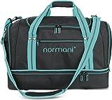 normani Sporttasche 58 Liter - Fitnesstasche - Reisetasche mit großem