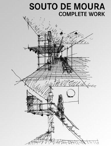 Souto de Moura. Complete work por Josep Maria Minguet