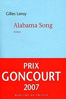 Alabama Song (COLL BLEUE)