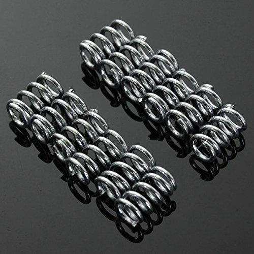 12st Leveling 8mm Extruder Federn für 3D-Drucker