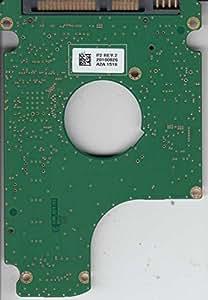 hm641ji, hm641ji/SCC, 2aj10002, bf41–00320A, Samsung SATA 2.5Circuit Imprimé (PCB)