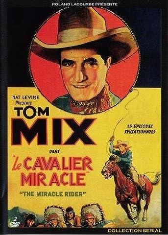 Cavalier Noir Dvd - Le Cavalier Miracle (The Miracle