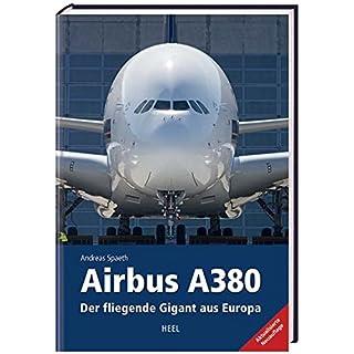 Airbus A380: Der fliegende Gigant aus Europa