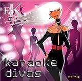Karaoke Divas - Karaoke CDG Double Disc - EZP102 -