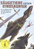 Säugetiere gegen Dinosaurier - Eine großartige Doku in 2 spannenden Episoden: 1. Die gigantischen Pflanzenfresser / 2. T-Rex und die Feder-Saurier [DVD-Videobook, 2 x 52 Min.]