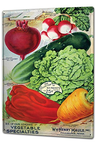 cartello-targa-in-metallo-xxl-arredamento-cucina-verdure