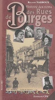 Nom Des Habitants De Bourges