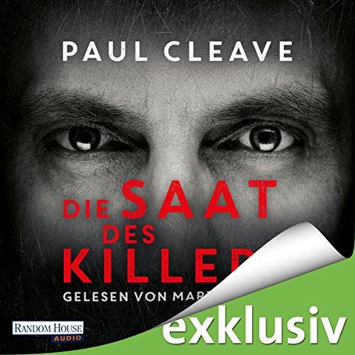 Buchseite und Rezensionen zu 'Die Saat des Killers' von Paul Cleave