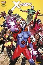 X-Men (fresh start) nº1 de Marc Guggenheim