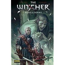 Amazon.es: The Witcher: Libros