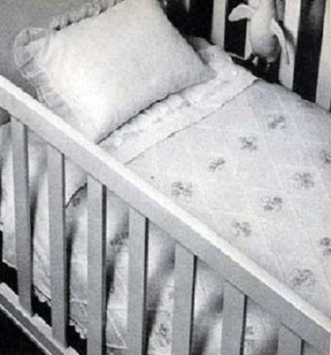 KNITTED BABY AFGHAN - A Vintage 1941 Knitting Pattern (babies knit blanket blankie throw) ... Kindle e-Book Download (English Edition) (Baby-afghanen Stricken)