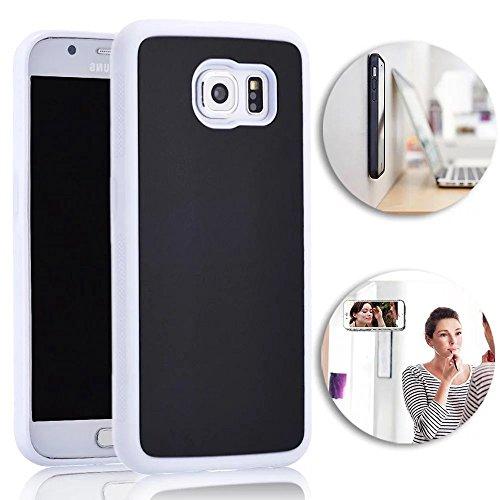 Magico Anti-Gravity Custodia Case Cover Samsung Galaxy S6, Vandot Innovazione