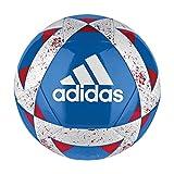 adidas Bq8724, Pallone Uomo, Blu (Reabri/Escarl/Bianco), 3