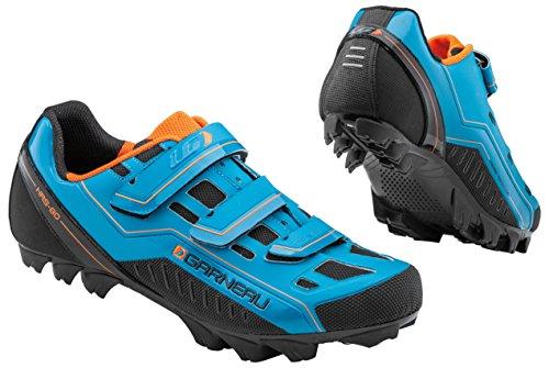 Tribal Gravel Paar Schuhe MTB blau Blau blau Pointure Blau - blau