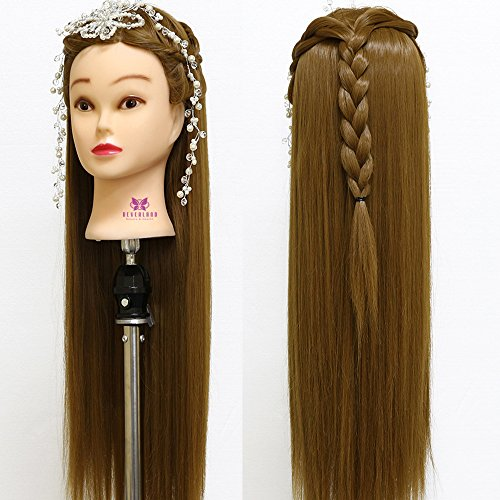neverland-beauty-30-super-long-smooth-100-synthetic-brown-hair-hairdressing-equipment-styling-head-d