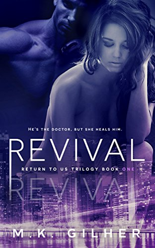 ebook: REVIVAL: A Mafia Romance: Return to Us Contemporary Romance Series Book 1 (B00N84BJFA)
