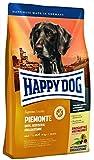 NEU* Happy Dog Supreme Sens. PIEMONTE - Getreidefrei 2x 10 kg + 1x 1 kg = 21kg
