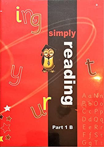 Simply Reading - Part 1B - DVD to Accompany the Book