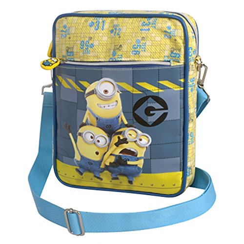 "Minions - Housse Tablette 10"" Work (Karactermania 34336)"