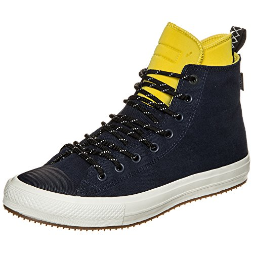 Ct As Ii Hi Boot Shi Blu
