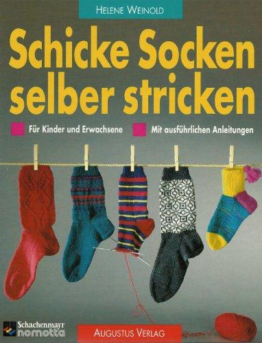 schicke-socken-selber-stricken