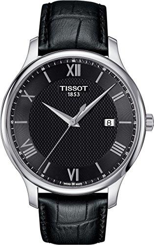 Tissot Womens Watch T0636101605800