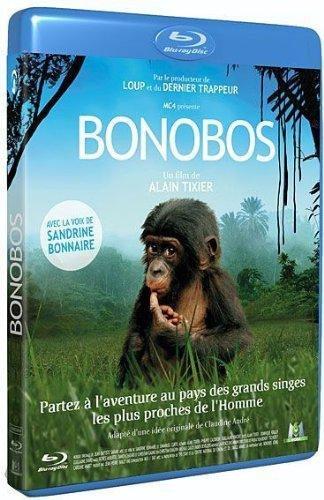 Preisvergleich Produktbild Bonobos [Blu-ray] [FR Import]