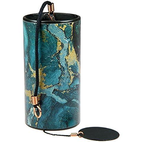 Zaphir Blue Moon Blue Carillon di Vento Sintonizzati, Azzurro