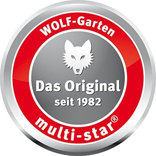 WOLF-Garten multi-star® Rasenkantenschneider - 5