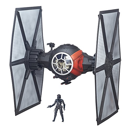 Star Wars The Black Series Premier Ordre Special Forces Tie Fighter