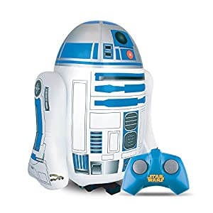 Star Wars BTSW002 Inflatable R2-D2 RC Toy