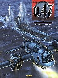 U.47, Tome 9 : Chasser en meute