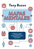 Mapas mentales: Aprende a usar la herramienta de pensamiento más poderosa del universo