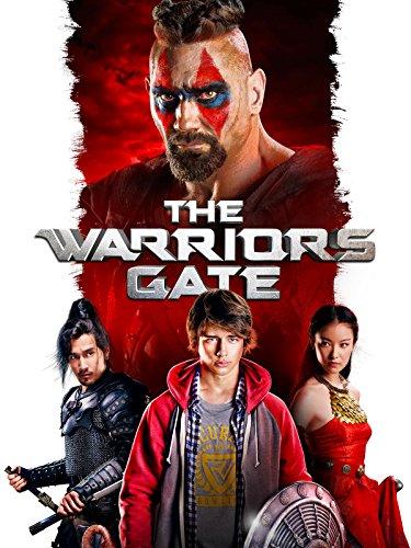 China Gate (Warrior's Gate [dt./OV])