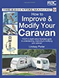 How to Improve & Modify Your Caravan (The Essential Manual)