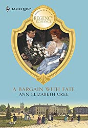 A Bargain With Fate (Mills & Boon M&B)